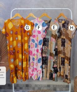 baju gamis homedress flascokids aster full-2