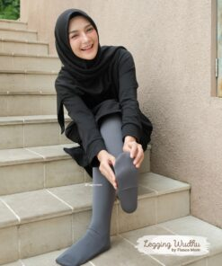 legging wudhu dewasa flascokids flasco mom model 1