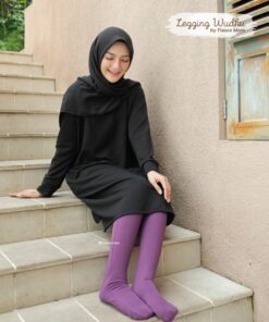 legging wudhu dewasa flascokids flasco mom model 2